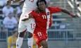 Gold Cup Belize Cuba Soccer