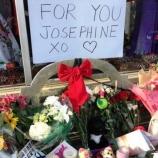For Josephine